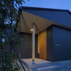 竣工写真「松戸の家」