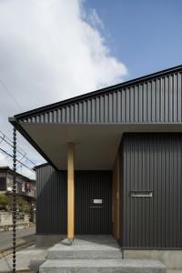 省エネ住宅事例展(松戸の家)